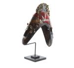 Предметы декора Deluxe. Маска африканского племени Марка