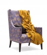 Кресла. Кресло Glen R1 Night Sky от Elizabeth Douglas