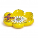 Аксессуары для детских ванных комнат. Мыльница Butterflies ABF-SD