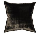 Декоративные подушки Deluxe. Подушка Silk Velvet - Chocolate