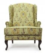 Кресла. Кресло Duart TF84 French Mustard от Elizabeth Douglas