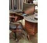 Столы для офиса, кабинета. Стол письменный Bean