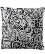 Декоративные подушки Deluxe. Декоративная подушка Ozzy (40х40) от Missoni
