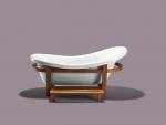 Ванны. Knief Aqua Plus Ванна модель VICTORIAN I 1745 x 830 x 820 / 650 мм