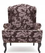 Кресла. Кресло Duart BF38 Mokko Grape от Elizabeth Douglas