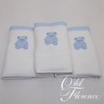 Текстиль для детей: полотенца, халаты, постельное бельё и др.. БОРТИК для детской кроватки КУОРЕ