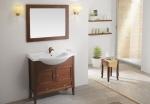 Мебель для ванной комнаты. Eban Arianna 86 композиция Т6 мебель для ванной