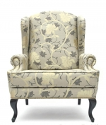Кресла. Кресло Duart TS20 Mustard Sand от Elizabeth Douglas