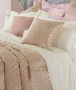 Декоративные подушки Deluxe. Декоративная подушка Daenna (42х42)от Blumarine Art.71729
