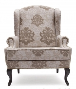 Кресла. Кресло Duart SM1 Pearl Mokko от Elizabeth Douglas