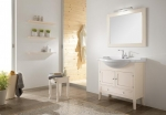 Мебель для ванной комнаты. Eban Arianna 86 композиция Т8 мебель для ванной