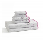 Текстиль для детей: полотенца, халаты, постельное бельё и др.. Полотенце банное Merry Meadow BEM-109-MNW-W