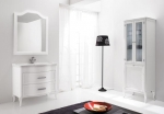 Мебель для ванной комнаты. Eban Rachele 90 мебель для ванной