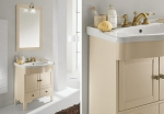 Мебель для ванной комнаты. Eban Federica 70 композиция Т18 мебель для ванной