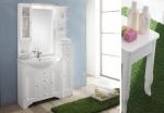 Мебель для ванной комнаты. Eban Eleonora Modular 107 композиция Т30 мебель для ванной