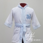 Текстиль для детей: полотенца, халаты, постельное бельё и др.. ХАЛАТ детский ТРЕНИНО