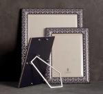 Рамки для фотографий Deluxe. Рамка для фото Chevron Platinum