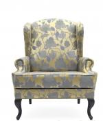 Кресла. Кресло Duart R34 Mustard от Elizabeth Douglas