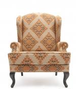 Кресла. Кресло Duart Z50 Burnt Orange от Elizabeth Douglas