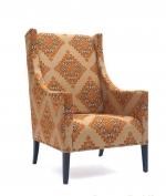 Кресла. Кресло Glen Z50 Burnt Orange от Elizabeth Douglas