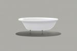 Ванны. Knief Aqua Plus Ванна модель LOUNGE FIT 1850 x 950 x 635 мм
