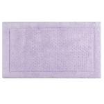 Коврики для ванной комнаты. Коврик 51х81 Sublime Lavender Frost SLM-510-LVF