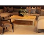 Журнальные Приставные Кофейные столы. Стол кофейный La Jolla