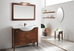 Мебель для ванной комнаты. Eban Arianna 105 композиция Т5 мебель для ванной
