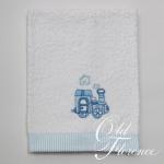 Текстиль для детей: полотенца, халаты, постельное бельё и др.. ПОЛОТЕНЦЕ детское ТРЕНИНО