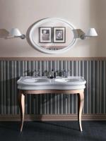 Мебель для ванной комнаты. Simas Lante деревянная структура LAM120