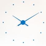 Часы. OJ blue
