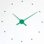 Часы. OJ green