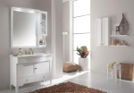 Мебель для ванной комнаты. Eban Federica 105 композиция Т13 мебель для ванной