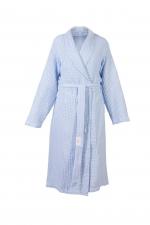 Халаты Одежда для бани и сауны.         Халат ABYSS Поусада 330