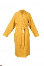 Халаты Одежда для бани и сауны.         Халат ABYSS Поусада 850