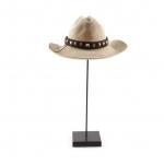 Предметы декора Deluxe. Ковбойская шляпа