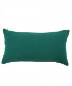 Декоративные подушки. Декоративная подушка (26х50) Hallingdal 0.12 зеленый от Kvadrat