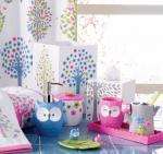 Аксессуары для детских ванных комнат. Merry Meadow
