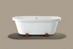 Ванны. Knief Aqua Plus Ванна модель LOFT II 1800 x 800 x 650 мм