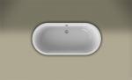 Ванны. Knief Aqua Plus Ванна модель NEO 1700 x 800 x 600 мм