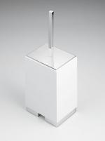 Ёршики для унитаза напольные и настенные. Ершик напольный AC-0109D0107 Futura