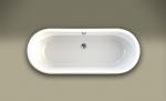 Ванны. Knief Aqua Plus Ванна модель PRINCESS I 1700 x 700 x 660 мм