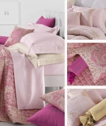 Декоративные подушки Deluxe. Декоративная подушка Elsy (42х42) от Blugirl Art.71707