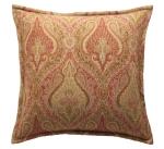 Декоративные подушки Deluxe. Подушка Duchess Paisley - Classic