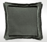 Декоративные подушки Deluxe. Подушка Congo Ebony