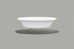 Ванны. Knief Aqua Plus Ванна модель LOOM FIT 1900 x 950 x 600 мм