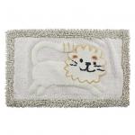Текстиль для детей: полотенца, халаты, постельное бельё и др.. Коврик Animal Crackers R1022NAT