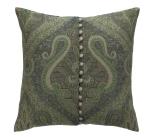 Декоративные подушки Deluxe. Подушка Duchess Paisley - Quirkyn