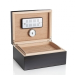 Пепельницы Зажигалки Deluxe. Хьюмидор Woven humidor for 50 cigars by Riviere