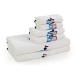 Текстиль для детей: полотенца, халаты, постельное бельё и др.. Полотенце для рук Pirates BEM-110-PRT-W